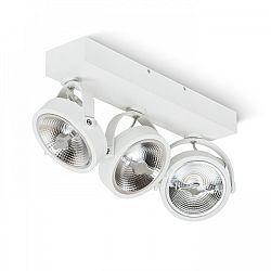 Bodové svietidlo Kelly LED III (stmievateľné) 230V LED 12W 24° 3000K