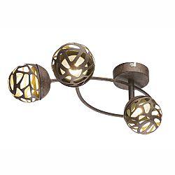 Bodové svietidlo (spoty) LED Ohio 56802-3