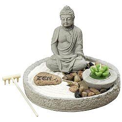 Budha Zen Ii