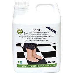 Čistič Fastplus Bona na dlaždice a laminátové podlahy 2,5l