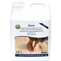 Čistič Fastplus Bona na drevené podlahy 2,5l