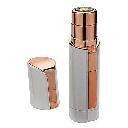 Damenrasierer Roxy Pocket In Goldfarben/weiß