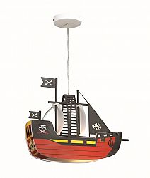 Dekoratívne svietidlo Ship 4719 (viacfarebné)