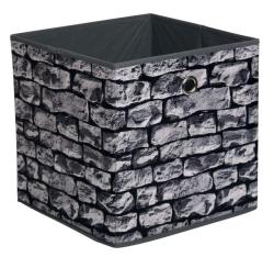 FB5201, motív kamenný múr