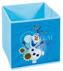 Frozen 1, motív Ľadové kráľovstvo