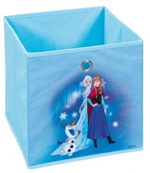 Frozen 2, motív Ľadové kráľovsto