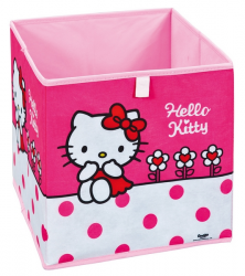 Hello Kitty Flower