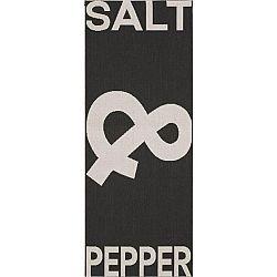 Hladko Tkaný Koberec Pepper & Salt
