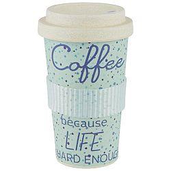 Hrnček Coffee-to-go Annie