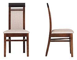 Jedálenská stolička Forrest FR/13