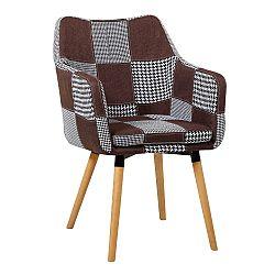 Jedálenská stolička Landor (pepito)