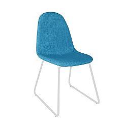 Jedálenská stolička Ontari (modrá)