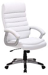 Kancelárske kreslo Q-087 biele
