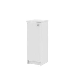 Kúpeľňová skrinka Galena Si07 biela