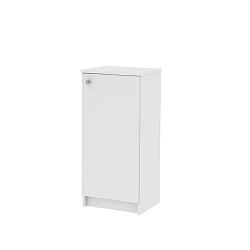Kúpeľňová skrinka Galena Si12 biela