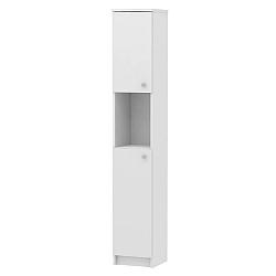 Kúpeľňová skrinka Galena Si14 biela