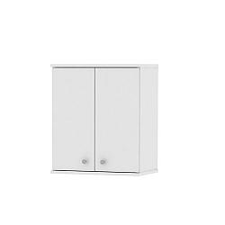 Kúpeľňová skrinka na stenu Galena Si08 2D biela