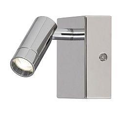 Kúpeľňové svietidlo George 5493 (chrómová)