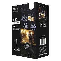 Led Dekoračná Lampa Projektor