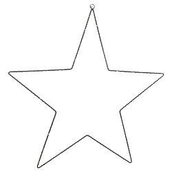 Led Dekoračná Lampa Star