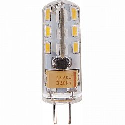 LED žiarovka Led bulb 10110 (priehľadná)