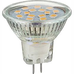 LED žiarovka Led bulb 10120 (nikel)