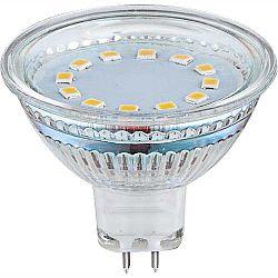 LED žiarovka Led bulb 10122 (nikel)