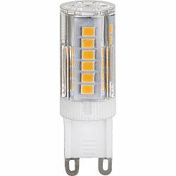 LED žiarovka Led bulb 10483 (biela + priehľadná)