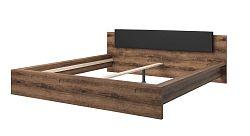 Manželská posteľ 160 cm Iris Typ 31
