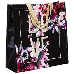 Nákupná Taška Love & Flowers