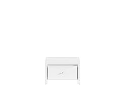 Nočný stolík BRW Karet KOM1S_B