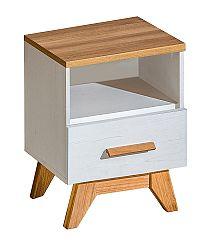 Nočný stolík Sverdon SV15