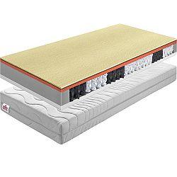 Pružinový matrac 140 cm Be Palmea New