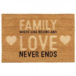 Rohožka Family