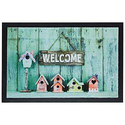 Rohožka Welcome House
