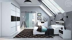 Spálňa Dubaj