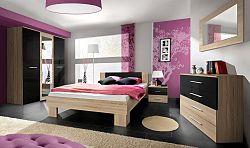 Spálňa Vicky II 24 DSS VY2