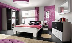 Spálňa Vicky II 24 WS VY2