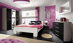 Spálňa Vicky II 24 WSS VY2