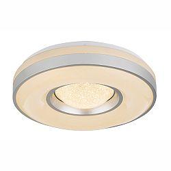 Stropné/nástenné svietidlo LED Colla 41741-24 (biela + opál)