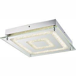 Stropné/nástenné svietidlo LED Cyris 49229-21 (klasické) (chróm)