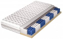 Taštičkový matrac Dione Komfort 200x80 cm (T3)