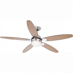 Ventilátor Azura 0308 (nikel)