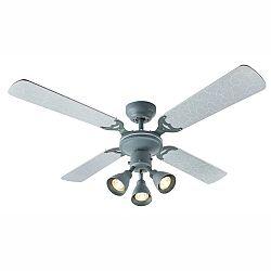 Ventilátor Harvey 03357 (sivá + sivá)