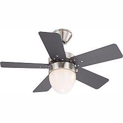 Ventilátor Marva 0332 (nikel)