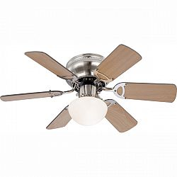 Ventilátor Ugo 0307 (nikel)