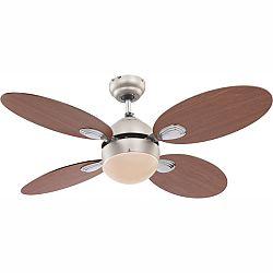 Ventilátor Wade 0318 (nikel)