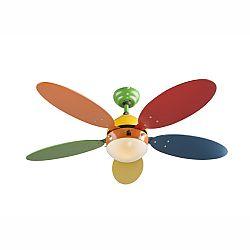 Ventilátor Wade i 03180 (multicolor + opál)