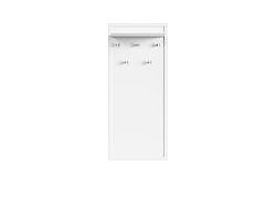 Vešiakový panel BRW Karet WIE/60