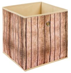Wuddi 1, motív dreva